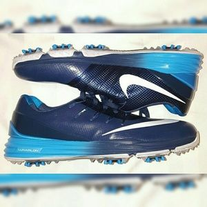 Nike Shoes - Nike Lunar Control Golf Shoe Sizes New Without Box